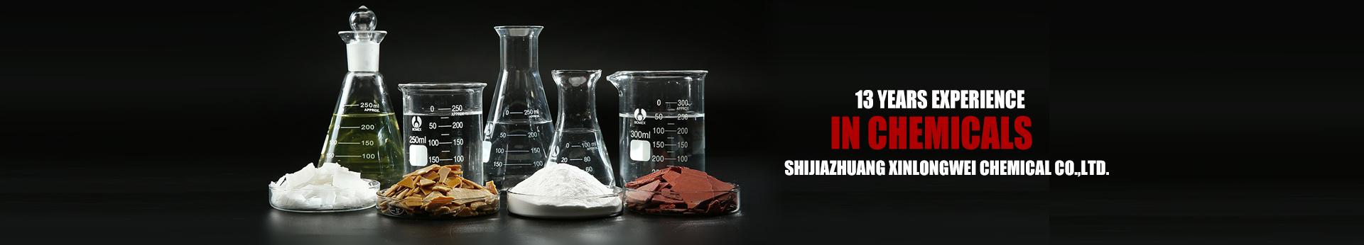 Oxidizing Chemical