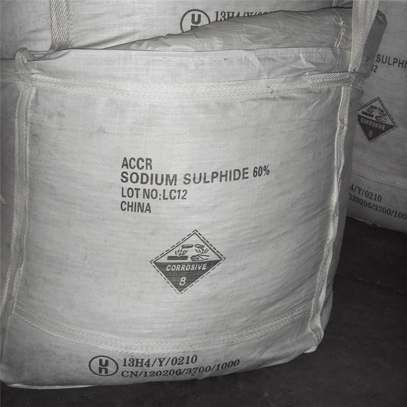 Sodium Sulphide